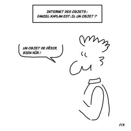Fondons la FIND: Fondation Internet Nouveau Désir?