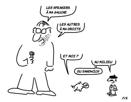 Da Franck (Franck Nouryrigat) is Great!