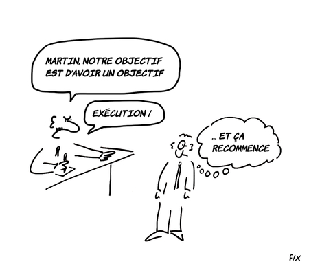 Objectiver les objections ?